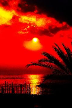 ✮ Tormalinas Morning - Spain