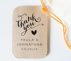 SquareView Studios: NEW IN THE SHOP: WEDDING FAVOR TAG STAMPS