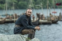 Athelstan's Choice - Vikings Season 3 Episode 6