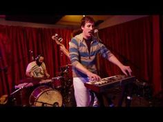 "Do512 Lounge Sessions: The Black and White Years - ""Up"""