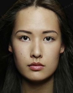 Photographer Natalia Ivanova captures women from over 50 ethnic minorities Female Face Drawing, Face Anatomy, Face Profile, Face Images, Face Illustration, Face Reference, Anatomy Reference, Face Sketch, Face Photography