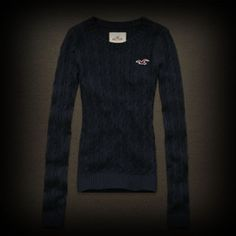 Hollister Lobster Point Sweater