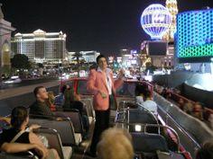 Já sabe o que vai fazer quando chegar em á Las #Vegas? Visite nossa página aqui e tire essa dúvida.