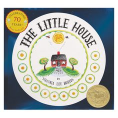 THE LITTLE HOUSE BOOK