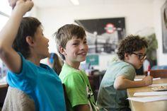 da School - Huiswerkbegeleiding & Bijles Amsterdam-Oostda School