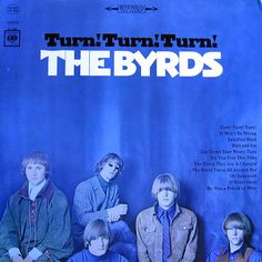 The Byrds - Turn! Turn! Turn! at Discogs
