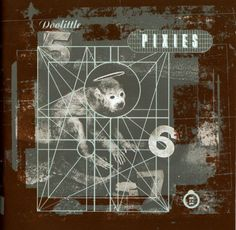 Saved on Spotify: Here Comes Your Man by Pixies