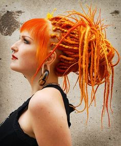 dreads dreads dreads <3 if i had dreads this is what i would want! TEMPTING!!! #divadays #dreadhead #love