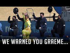 Take a Knee Graeme Smith (2020) - YouTube Graeme Smith, Taking A Knee, Take That, Youtube, Movie Posters, Film Poster, Youtubers, Billboard, Film Posters