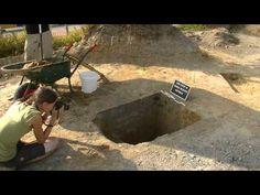 Thema archeoloog: 'Een dag in het leven van een junior archeoloog'