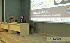 Μεγάλο ενδιαφέρον στη Νάουσα για τα νέα προγράμματα ΕΣΠΑ