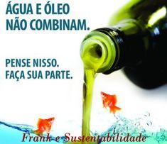 http://engenhafrank.blogspot.com.br: ÓLEO E ÁGUA NÃO COMBINA VEJA COMO DESCARTAR E OS I...