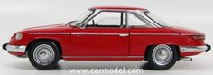 NOREV 184500 1/18 PANHARD 24CT COUPE 2-DOOR 1964
