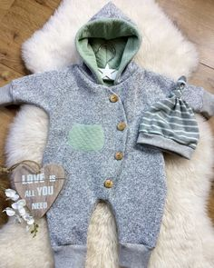 Toddler Boy Outfits, Baby Kids Clothes, Kids Outfits, Little Girl Fashion, Baby Boy Fashion, Kids Fashion, Baby Set, Sewing For Kids, Baby Sewing