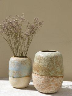 Dorothée Picard Vases, Pottery Classes, Fun Cup, Ceramic Studio, My Cup Of Tea, Wabi Sabi, Ceramic Vase, Home Crafts, Decoration