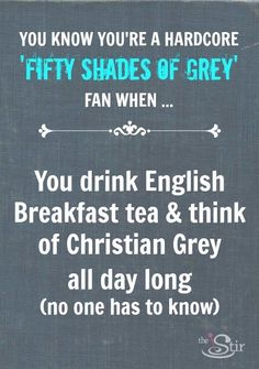 LOL! More Hardcore 'Fifty Shades' Fan problems here: http://thestir.cafemom.com/entertainment/155589/you_know_youre_a_hardcore/107032/youve_got_a_special_order?slideid=107032?utm_medium=sm_source=pinterest_content=thestir