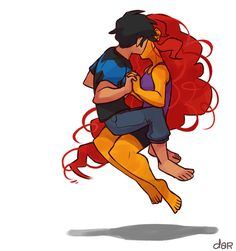 Slade Teen Titans, Teen Titans Love, Teen Titans Starfire, Teen Titans Robin, Teen Titans Fanart, Robin Starfire, Nightwing And Starfire, Comic Book Characters, Marvel Characters