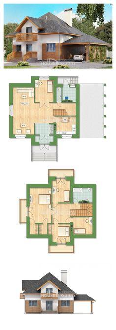 Plan 155-004-R | House Expert