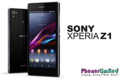 Check out the cheapest Sony Xperia Z1 contract deals here: http://www.phoneslimited.co.uk/Sony/XPERIA+Z1.html #sony #sonyxperia #sonyxperiaz1 #xperiaz1