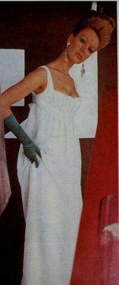1965 dress Yorn