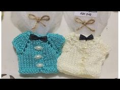 Crafts For Kids, Arts And Crafts, Tiny Dolls, Doll Clothes, Hello Kitty, Crochet Earrings, Crochet Hats, Make It Yourself, Knitting