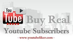Buy Youtube Subscribers  [one_fourth]      100 Video Subscribers Price : $3.00