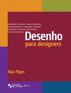 Capa de Desenho para Designers
