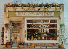 Timeless Miniature Vignettes by Iris Arentz   Features   Collectors ...