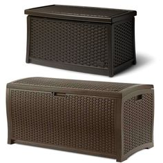 Coffee Table Toy Box, Wicker Coffee Table, Coffee Table With Storage, Swimming Pool Cocktail, Swimming Pool Toys, Suncast Deck Box, Dry Container, Patio Accessories, Outdoor Cushions