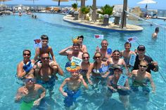 Enjoying the days and having fun with our guests. #SmileAtSandos  http://on.fb.me/1AZCuDv  Disfrutando los días y divirtiéndonos con nuestros huéspedes. #SonríeEnSandos