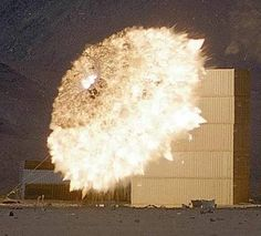 Thermobaric bomb explosion!!! | pujar | Pinterest