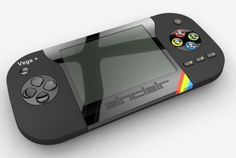 Sir Clive Sinclair to launch handheld ZX Spectrum with 1,000 games
