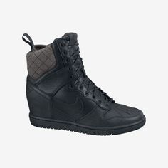 Nike Dunk Sky Hi SneakerBoot Women's Shoe