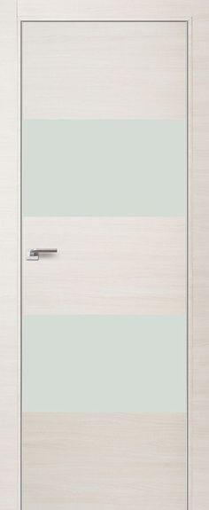 Interior Door / Z10 White Ash