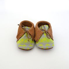 Baby mocassins by ANAAME on Luvocracy