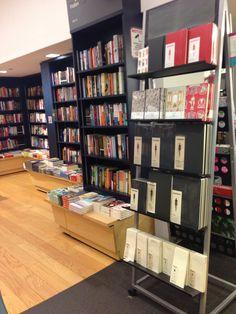 Kinokuniya, New York #bookstores #books