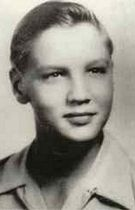 Elvis Presley Age 13 (don't think I have this one...it's great)