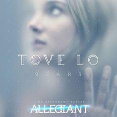 LIMA VAGA: Escucha 'Scars', el nuevo single de Leal