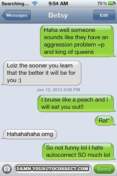 Auto-correct fail - | - Auto Correct Text Fails