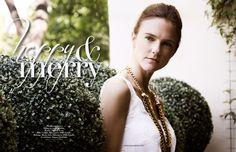 Segui la moda - #13 Happy & Merry Diciembre 2011 - http://issuu.com/seguilamoda/docs/revista_diciembre_2011/12