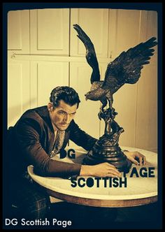 David Gandy Scottish Page Like this page on Facebook :-)
