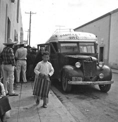 Oaxaca-1965 Baja California, Old City, Latin America, Mercedes Benz, High Art, Antique Cars, Transportation, Nostalgia, Popular Culture