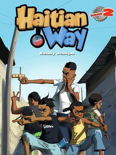 Littérature Haïtienne dès 10 ans