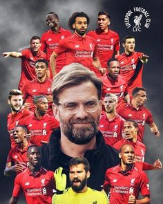 Liverpool fc background wallpaper - Do it yourself Liverpool Team, Camisa Liverpool, Anfield Liverpool, Liverpool Champions League, Salah Liverpool, Liverpool History, Liverpool Fc Wallpaper, Liverpool Wallpapers, Manchester United