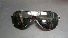 "Designer Glasses Avaitor Style ""New:"