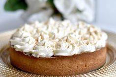 Semmelpaj | Hannas bageri Cake Recipes, Dessert Recipes, Desserts, Cake Bites, Swedish Recipes, Pie Dessert, Everyday Food, Baked Goods, Sweet Treats