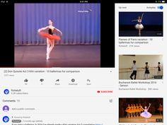 Russian Ballet, Don Quixote, Bucharest, Acting, Paris, Montmartre Paris, Paris France