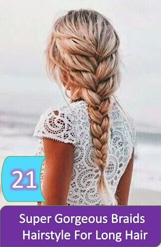 You will get here 20 meta hairstyle for managing your thick hair. It is really very stylish, classy and of course very easy to create.