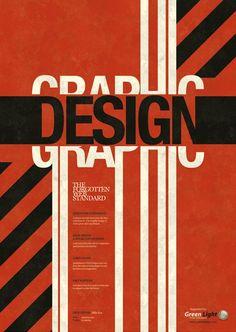 Graphic Design the Forgotten Web Standard