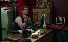 'He's a big dumb puppy dog': Chris Hemsworth has opened up about his character Kevin in a ...